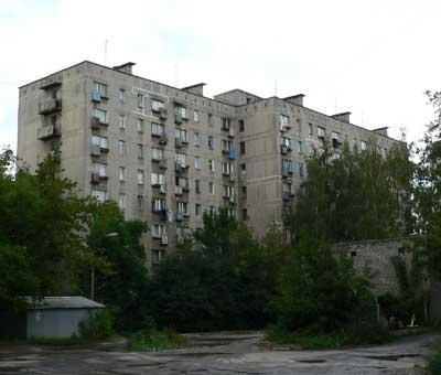 жилой дом 2